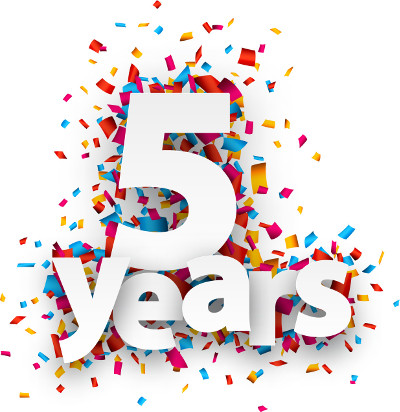 DARCO Medical India Pvt. Ltd. celebrates its 5th anniversary!