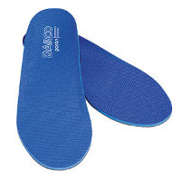 Orthopedic Insoles for Ankle pain, Heel pain, Foot and arch pain, Knee pain, Over-pronation, Plantar fasciitis...