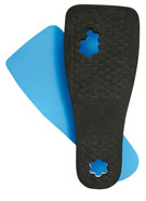 Off-loading Insole. For selective off-loading and acute treatments