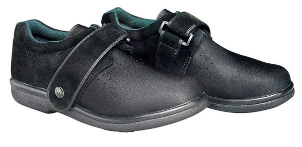 Diabetic Shoe Off Loading And Wound Care Gentle Step Ready To