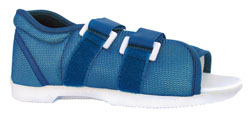 Original MedSurg™ Postoperative Shoe - used postoperatively for stabilization and off-loading